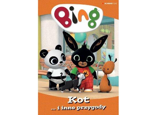 Bing. Część 2 (DVD)