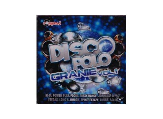 Disco Polo Granie Vol.1