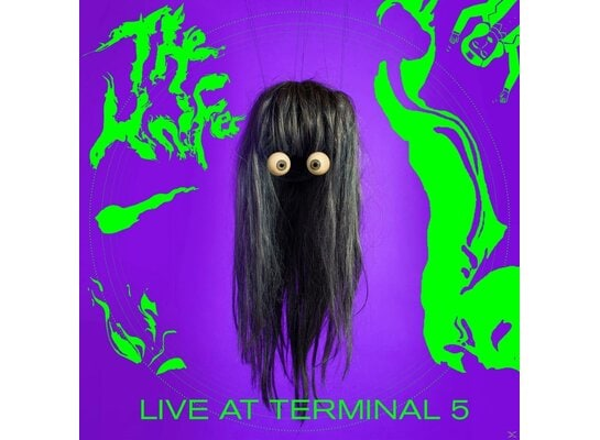 LIVE AT TERMINAL 5