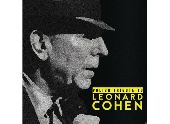 Polish Tribute to Leonard Cohen