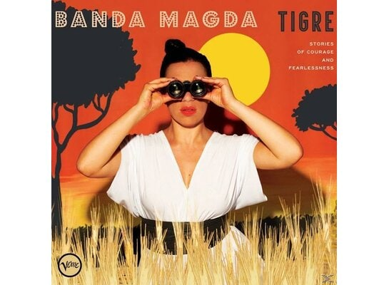 Tigre: Stories Of Courage And Fearlessness