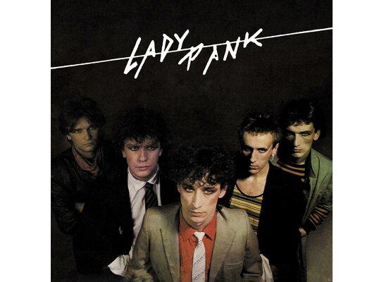 Lady Pank (Reedycja 2017)