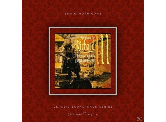 SYMPHONY FOR RICHARD III (OST)