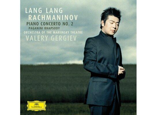 Klavierkonzert 2+Paganini-Rhapsodie