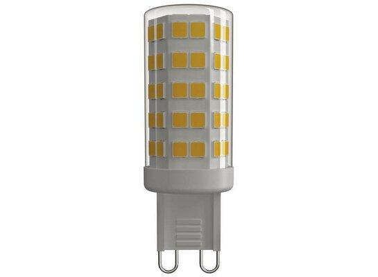 Żarówka EMOS LED Classic JC 4,5W 4,59 ciepła biel ZQ9540