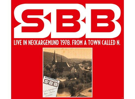 Live In Neckargemund 1978 - From A Town Called N.