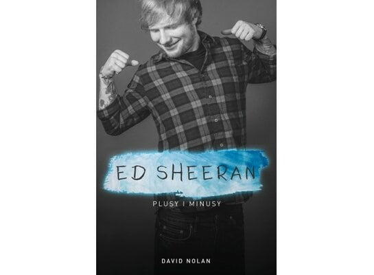 Ed Sheeran. Plusy i minusy
