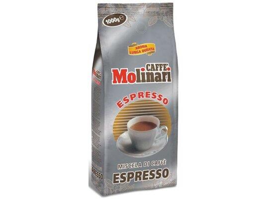 Kawa MOLINARI Espresso 1kg