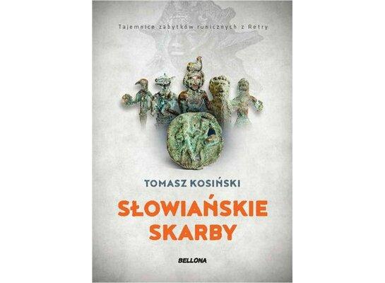 Słowiańskie skarby. Tajemnice zabytków runicznych z Retry