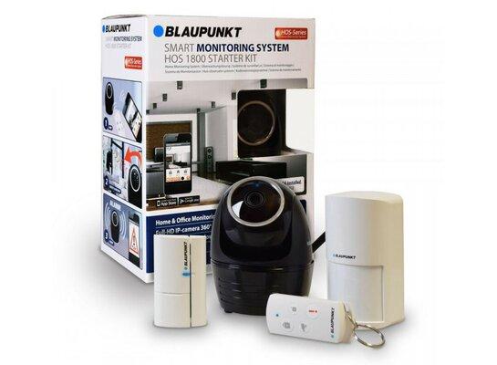 System monitoringu BLAUPUNKT HOS 1800 KIT