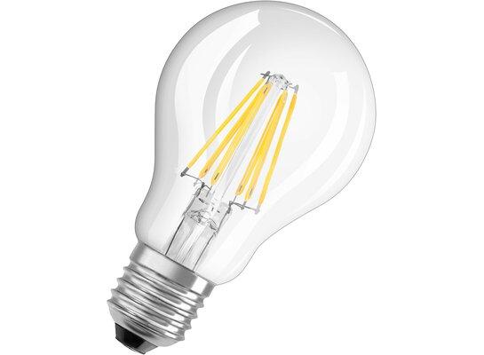 Żarówka OSRAM LED Value CL A FIL 75 8W/827/E27
