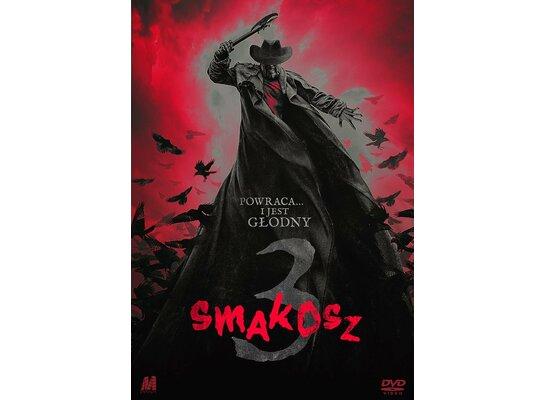 Smakosz 3 (DVD)