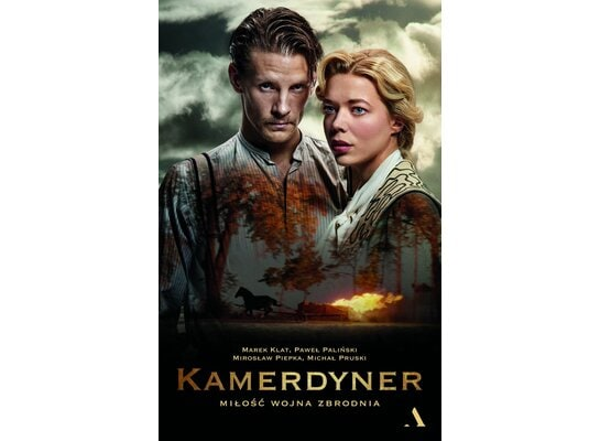 Kamerdyner (DVD)