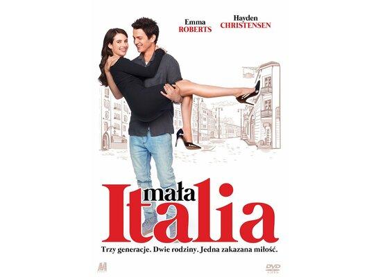 Mała Italia (DVD)