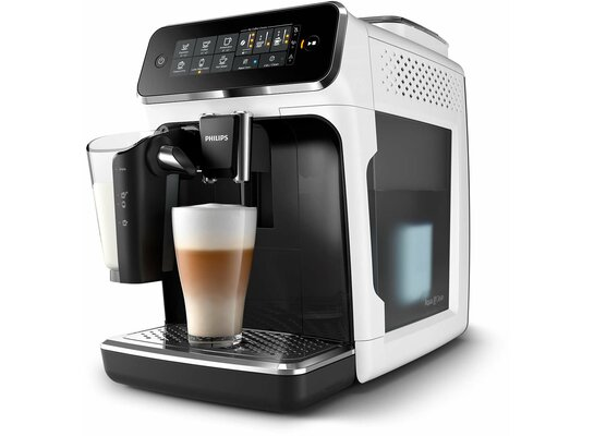 Ekspres ciśnieniowy PHILIPS 3200 Series LatteGo Premium EP3243/50