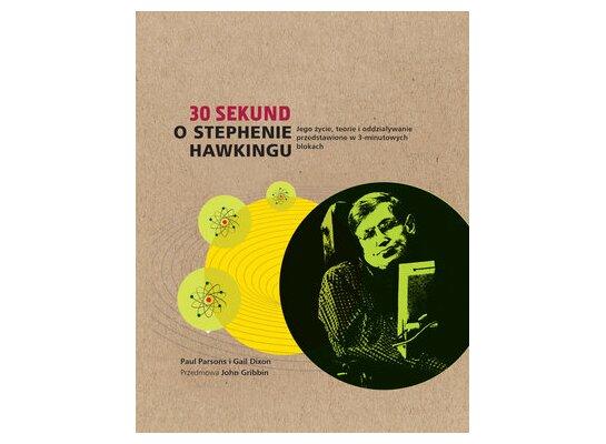 30 sekund o Stephenie Hawkingu