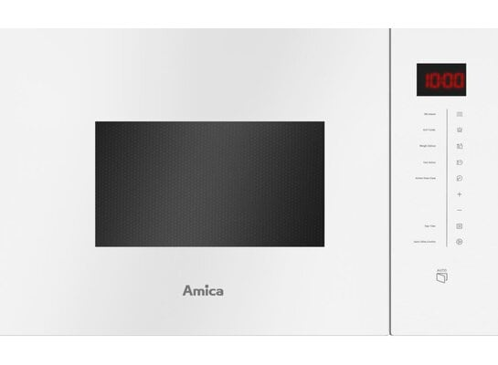 Kuchenka mikrofalowa AMICA AMMB25E2SGW X-TYPE