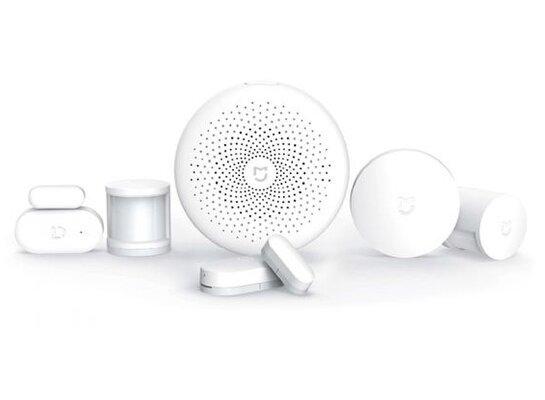 Zestaw czujników XIAOMI Mi Smart Sensor Set