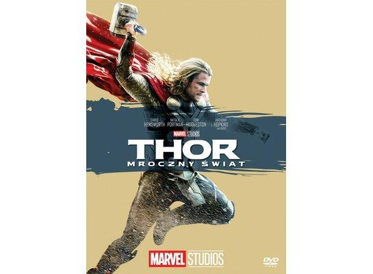 Thor: Mroczny świat (DVD) Kolekcja Marvel