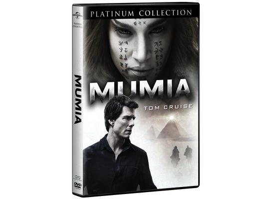 Mumia (DVD) Platinum Collection