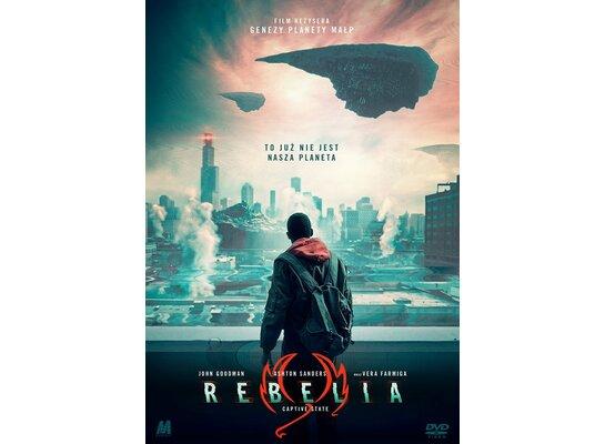 Rebelia (DVD)
