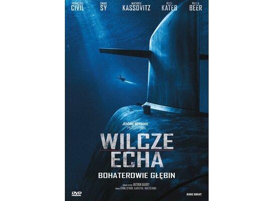 Wilcze echa (DVD)