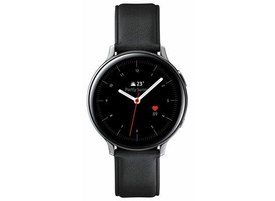 SmartWatch SAMSUNG Galaxy Watch Active2 Wi-Fi Stal Nierdzewna 44mm Srebrny SM-R820NSSAXEO