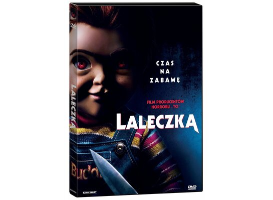 Laleczka (DVD)