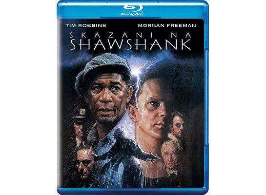 Skazani na Shawshank (BD)