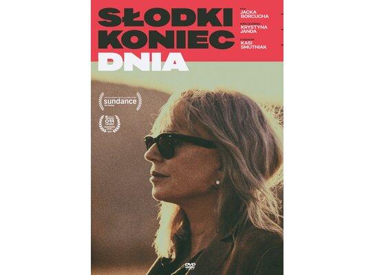 Słodki koniec dnia (DVD)