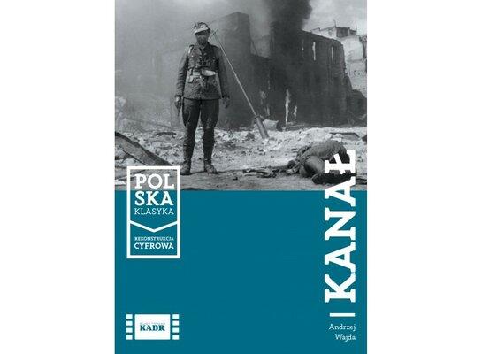 Kanał (DVD) Rekonstrukcja Cyfrowa