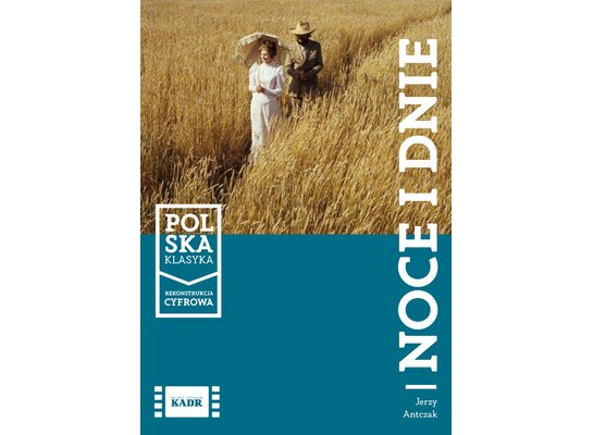 Noce i dnie (DVD) Rekonstrukcja Cyfrowa
