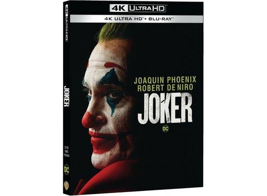 Joker 4K (2BD)