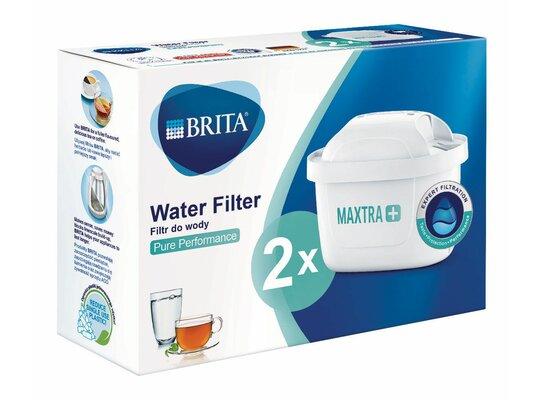 Wkład BRITA MAXTRA+ Pure Performance 2 szt