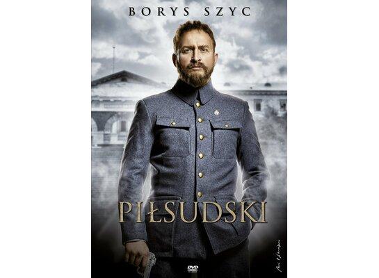 Piłsudski (DVD)