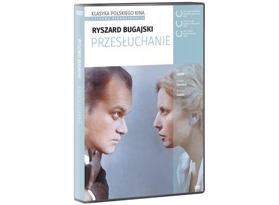 Przesłuchanie (DVD)
