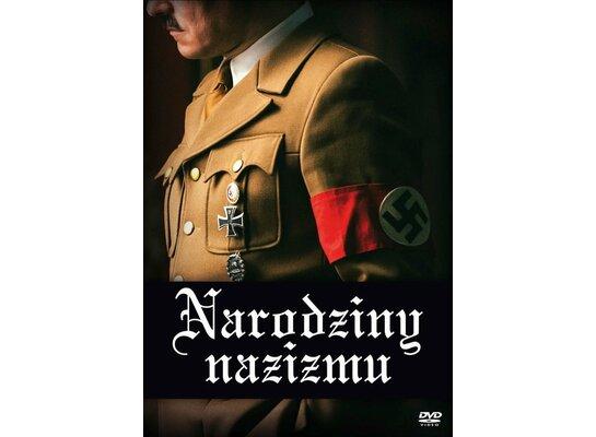Narodziny nazizmu BBC (DVD)