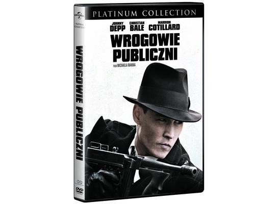 Wrogowie publiczni (DVD) Platinum Collection