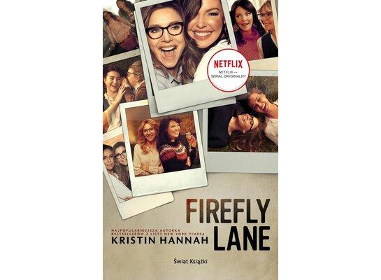 Firefly Lane (wydanie filmowe)