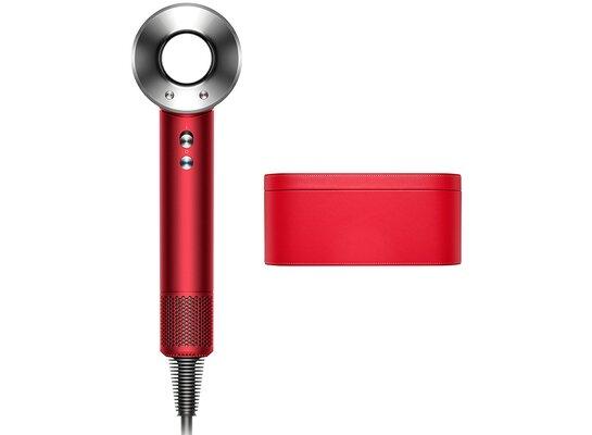 Suszarka do włosów DYSON HD03 Supersonic Red