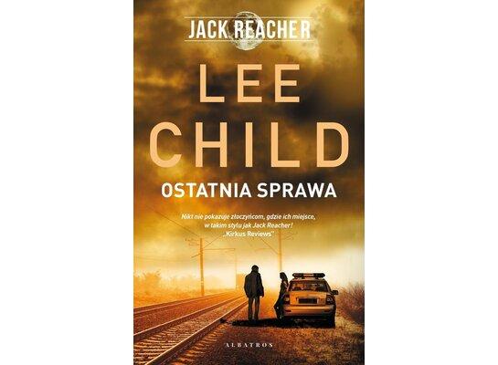 Jack Reacher: Ostatnia sprawa