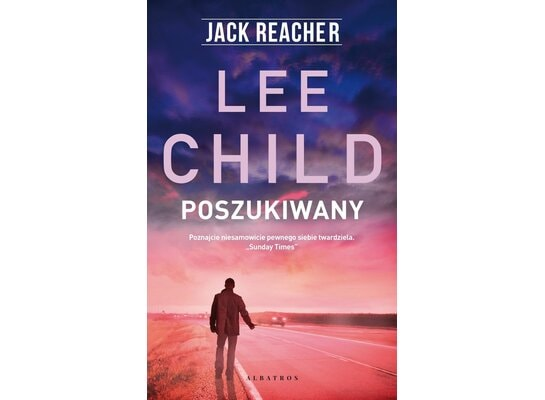 Jack Reacher: Poszukiwany