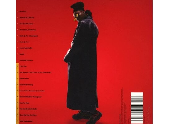Sometimes I Might Be Introvert (Digipack)