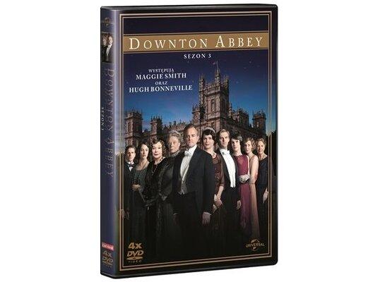 Downton Abbey (Sezon 3)