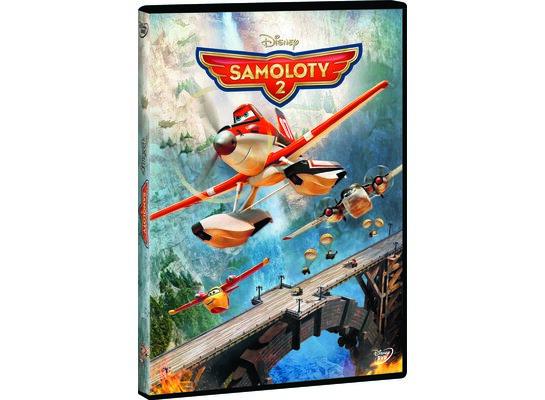 Samoloty 2